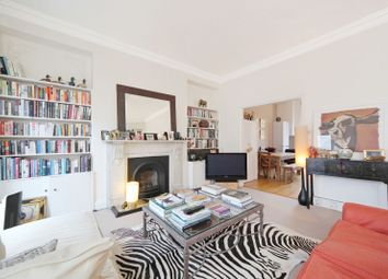 Thumbnail 3 bedroom flat to rent in Portland Road, London