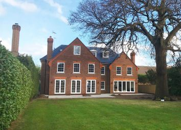 Thumbnail 6 bed property to rent in Sandown Road, Esher, Surrey