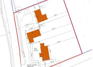 Thumbnail Land for sale in Cockfield, Bury St Edmunds, Suffolk