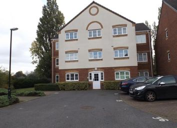 Thumbnail 2 bed flat for sale in The Avenue, Wednesbury, West Midlands