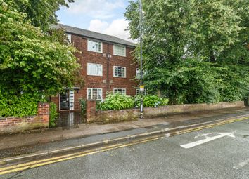 Thumbnail 3 bedroom flat for sale in Kings Road, Manchester