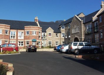 Thumbnail 1 bed flat for sale in Alnwick, Bondgate Without, Robert Adam Court