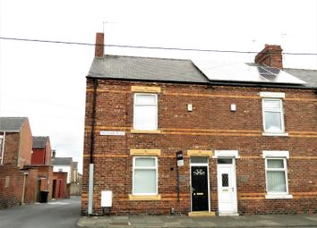 Thumbnail 3 bed terraced house to rent in Thirteenth Street, Horden, County Durham