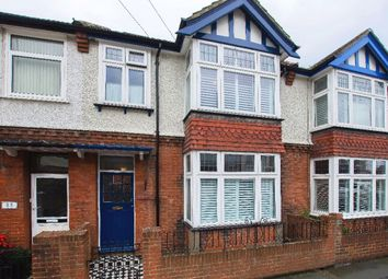 Thumbnail 4 bed property to rent in Stanhope Road, Deal
