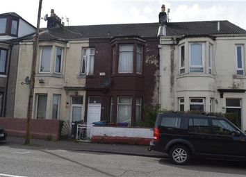 Thumbnail 3 bedroom terraced house for sale in Craigton Road, Govan, Glasgow