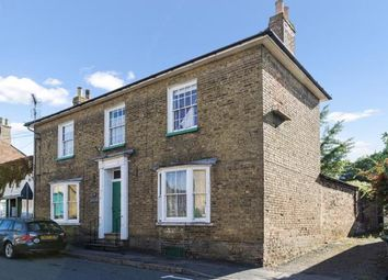Thumbnail Property for sale in Haddenham, Ely, Cambridgeshire