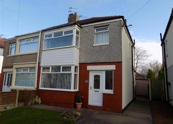 Thumbnail 3 bed property to rent in Kildare Avenue, Thornton Cleveleys