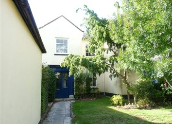 Thumbnail 2 bed flat to rent in Salisbury Street, Blandford Forum, Dorset
