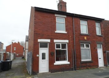 Thumbnail 2 bed semi-detached house for sale in Jackson Street, Blackpool
