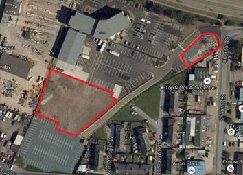 Thumbnail Land for sale in Westgate Park, Armstrong Street, Grimsby, North East Lincolnshire