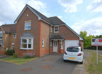 Thumbnail 4 bed property for sale in Collins Crescent, Dalgety Bay, Dunfermline