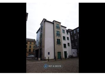 Thumbnail 1 bed flat to rent in Exchange Court, Dundee