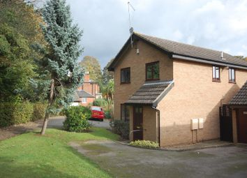 4 bed detached house for sale in Berkeley Close, Green Park, Northampton NN1