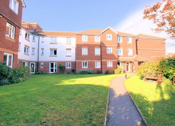 Thumbnail 2 bed property for sale in Moresby Court, Westbury Road, Fareham