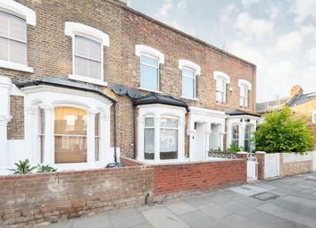 3 bed terraced house for sale in Thorpedale Road, Stroud Green N4