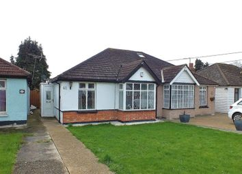 Thumbnail 2 bed semi-detached bungalow for sale in Pinkwell Avenue, Hayes