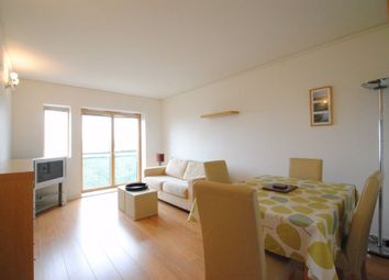 Thumbnail 1 bed flat to rent in Faraday Lodge, Renaissance Walk, London