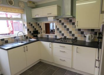 Thumbnail 3 bed bungalow for sale in Byron Way, Melton Mowbray