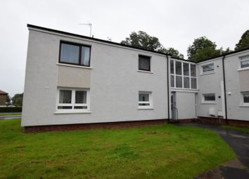 Thumbnail 1 bed flat for sale in Morar Road, Port Glasgow