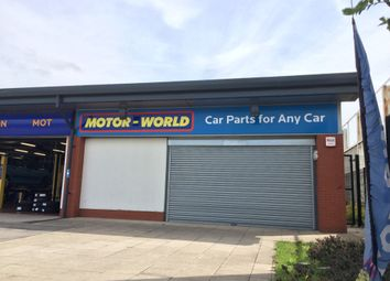 Thumbnail Warehouse to let in Bradshaw Street, Heywood