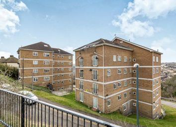 Thumbnail 2 bed flat for sale in Samuel Tower, Longhill Avenue, Chatham, Kent