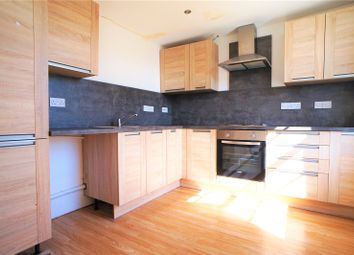 Thumbnail 1 bedroom flat to rent in The Terrace, Gravesend, Kent