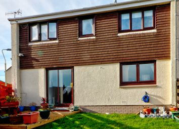 Thumbnail 2 bed end terrace house for sale in Deanhead Drive, Eyemouth