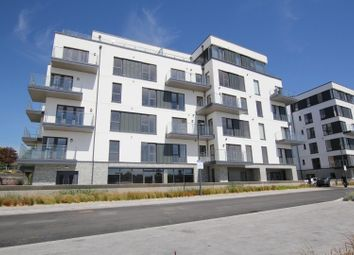 2 bed flat to rent in Fin Street, Quadrant Quay, Plymouth PL1