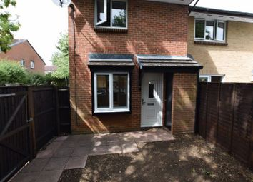 Thumbnail 1 bed terraced house for sale in Wilsdon Way, Kidlington