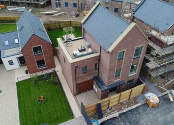 Thumbnail 4 bed town house for sale in Plot 25, Radbrook Village, Radbrook Road, Shrewsbury