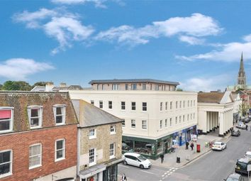 Thumbnail 1 bed flat to rent in East Walls, Chichester