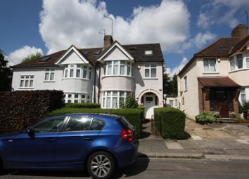 Thumbnail 1 bed flat to rent in Holders Hill Crescent, Hendon
