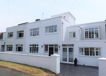 Thumbnail 5 bed semi-detached house for sale in Walters Road, Bridgend, Bridgend.