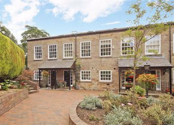Thumbnail 4 bed town house for sale in Waterside, Knaresborough, North Yorkshire