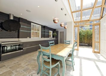 Thumbnail 3 bedroom semi-detached house for sale in Ravenscourt Gardens, London