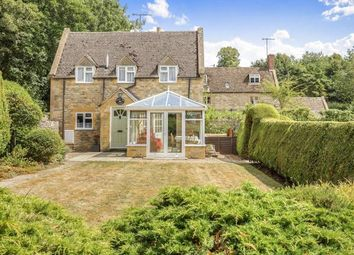 Thumbnail 2 bed terraced house for sale in The Dyers, Guiting Power, Nr Cheltenham, Gloucestershire