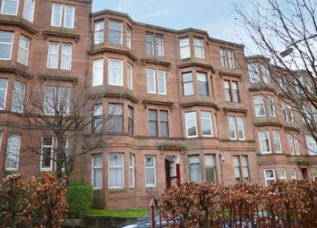 Thumbnail 1 bed flat for sale in 3/2, 71 Oban Drive, North Kelvinside