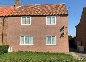 Thumbnail 1 bed flat to rent in East Avenue, Easingwold