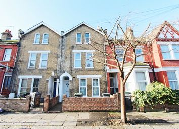 Thumbnail 4 bedroom terraced house for sale in Park View Flats, Bruce Castle Road, London