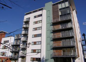 Thumbnail 3 bed flat to rent in Ryland Street, Edgbaston, Birmingham