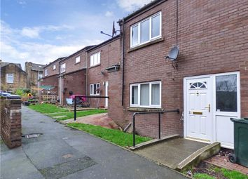 Thumbnail 2 bedroom flat for sale in Rosemount Walk, Keighley, West Yorkshire