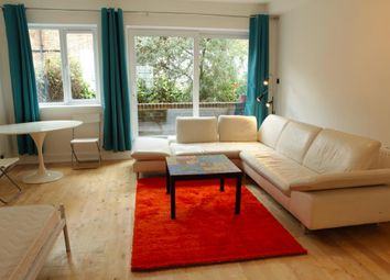 Thumbnail 4 bed detached house to rent in Jamestown Road, Camden, London