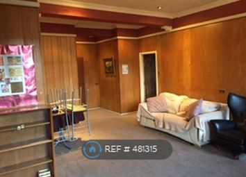 Thumbnail 2 bed flat to rent in Clare Road, Halifax