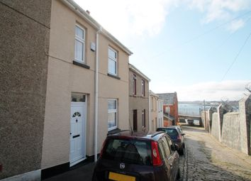 3 bed terraced house for sale in Riverside Place, Devonport, Plymouth PL1