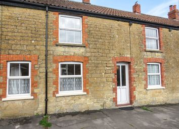 Thumbnail 3 bed terraced house for sale in South Street, Crewkerne