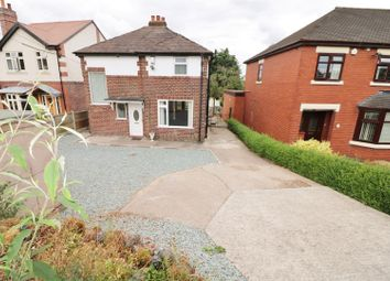 Thumbnail 2 bed detached house for sale in Heath House Lane, Bucknall, Stoke-On-Trent