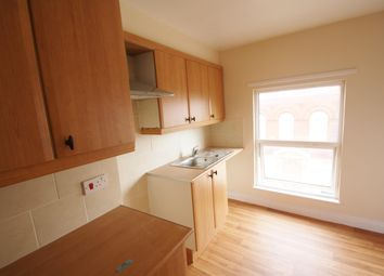 Thumbnail 2 bed flat to rent in 22A Lawrence Road, Wavertree, Liverpool