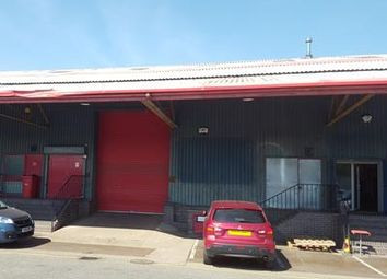 Thumbnail Light industrial to let in 7 Sherriff Street Industrial Estate, Sherriff Street, Worcester, Worcestershire