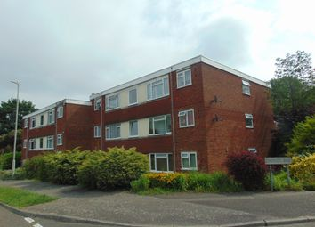 Thumbnail 1 bed flat to rent in Quantock Drive, Ashford