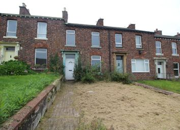 3 bed terraced house for sale in London Road Terrace, Carlisle, Cumbria CA1